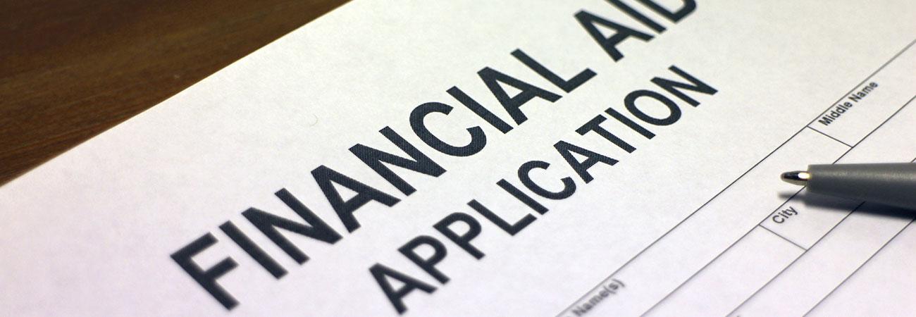 AUHS Financial Aid