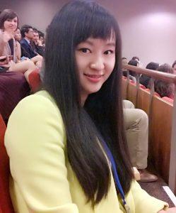 Sisi Chen Ph.D, MA