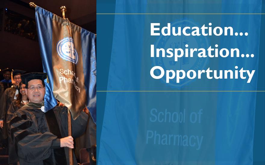 Pharmacy School Info?
