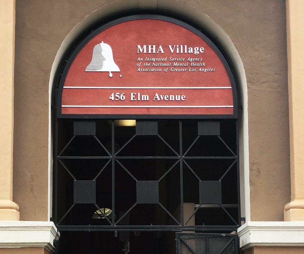 MHALA Building
