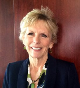 Dr. Ryan, President of AUHS