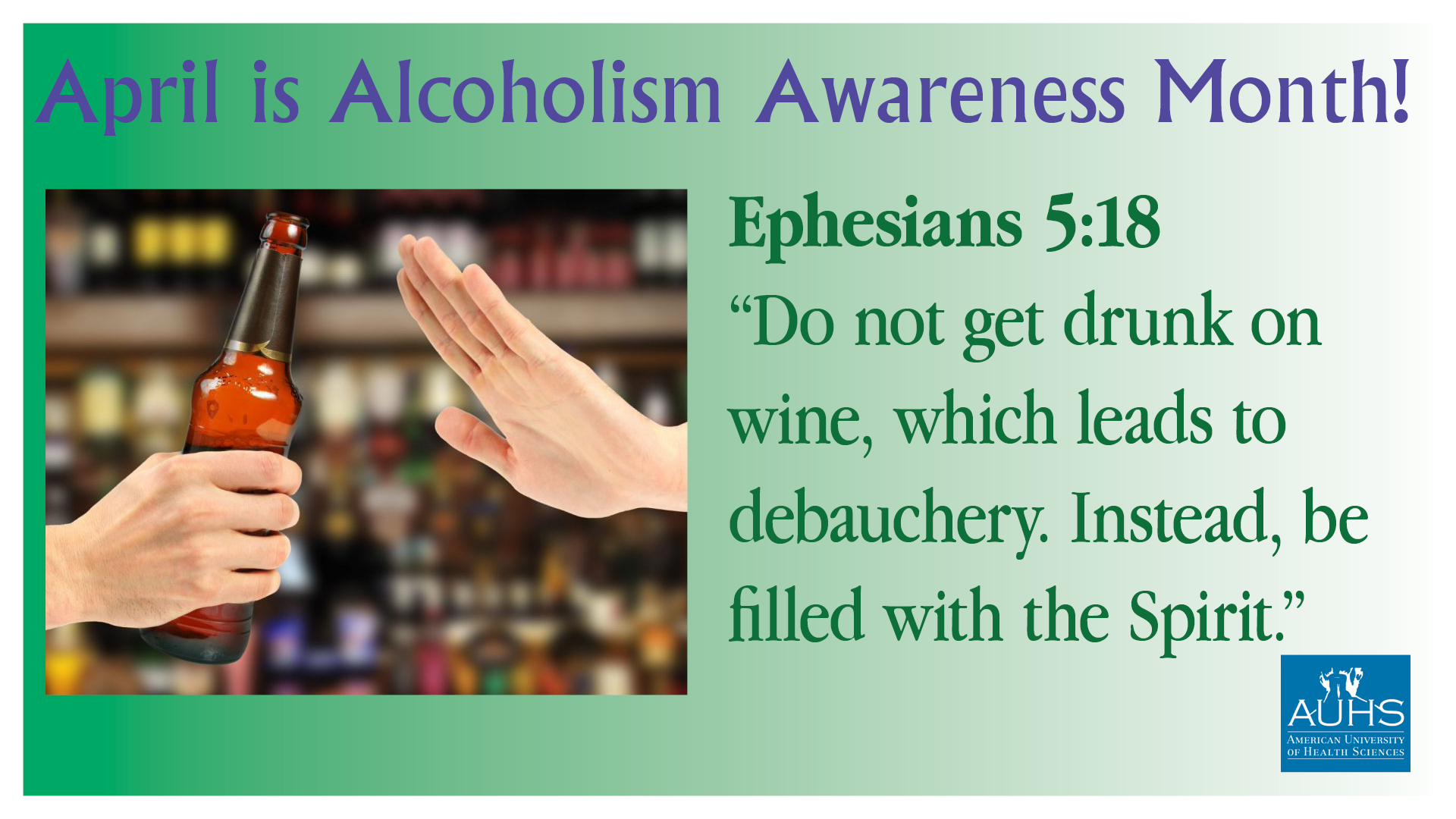 10 Facts About Alcoholism