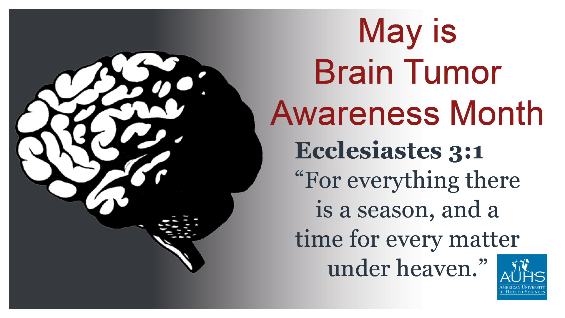 10 Things You Should Know About Brain Tumors
