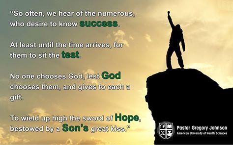 So often we hear of the numerous…
